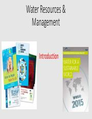 Water Resources  Management.pdf