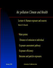 Air+pollution+climate+and+health+-+lecture+4+revspring+2013