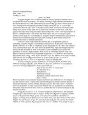 essays on african literature