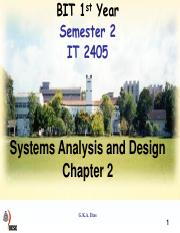 Section 2 - System Development Life Cycle.pdf