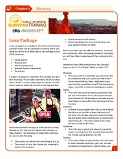 Small Business Survival Training Loan Package.pdf