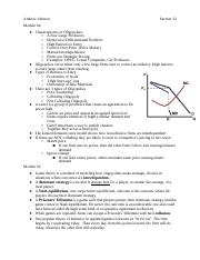 Section 12 Notes