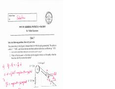 PHY 101 Quiz 7 Solution.pdf