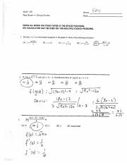 Math 150 Final Exam Group SOLUTIONS.pdf