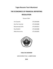 39801582-The-Economics-of-Financial-Reporting-Regulation