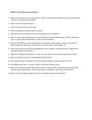 MIC 201 exam study questions.docx