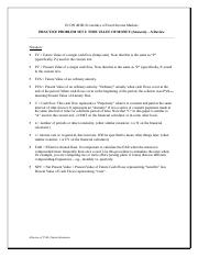 PracticeProblems_Set1 with Answers (TVM Review).doc