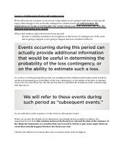 1.4 Subsequent Events and Contingencies.docx