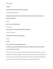 Interview Transcription.pdf