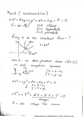 MATH 20290 : Multivariable Calculus for Engineers - University