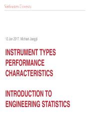 (2) Instrument Types, Performance Characteristics, and Intro to Engineering Statistics.pdf