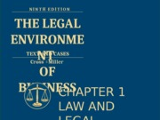 Chapter 1 Law and Legal Reasoning (1).pptx