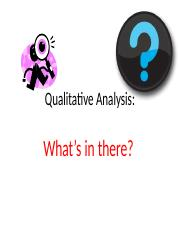 Lab 5 - Qualitative Analysis - Lecture.pptx
