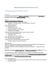 Unit 2 English Exam Semester 1 2013 Advanced Comprehension Answers.docx