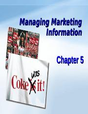5. managing marketing information.PPT