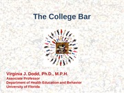 The+College+Bar
