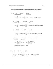 QM 515 WI2016 V_ Chapter 8 Solutions Manual.pdf