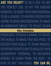 Katz Career Management PowerPoint Template revised font