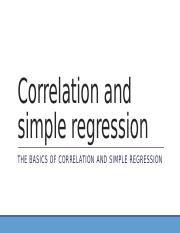Lecture 7 Correlation and regression (Chapter 8).pptx