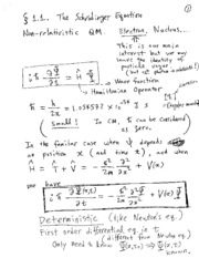 Lecture note2 - SE and Prob