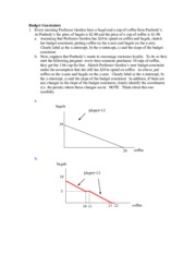 Chapter 5 practice problems key