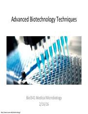 07_ Advanced Biotechnology Techniques_student