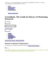 Business-to-Business Segmentation _ Article _ GreenBook.org.html