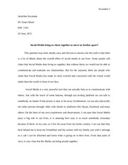 my purpose paper very important to have purposes in life as when 2 pages social media 2nd essay