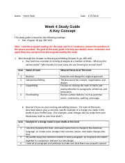 Week 4 Study Guide.docx