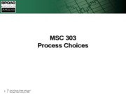 Process_Choices