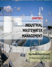 5 Industrial Wastewater Management.pdf