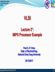 lect2-mipsex rev pchao