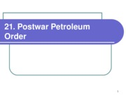 21._Postwar_Petroleum_Order_Revised_S10