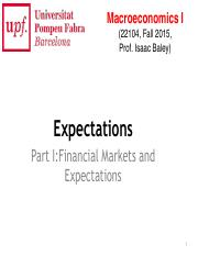 MacroIF15 - Lec6 - Financial Markets and Expectations.pdf