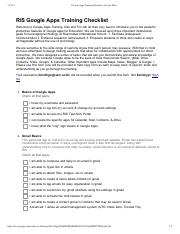 Google Apps Training Checklist - Google Drive.pdf
