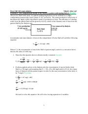 Exam 1 - solution -modified.docx