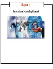 chapter 11 International Marketing Channels-new version for students.ppt.pptx