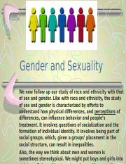 Lecture #8 Gender.ppt