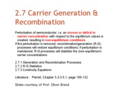 Chapter27_Carrier-Generation