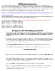 IFRS Assignment Instructions - T1(1)-1