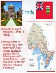 Lecture 6 - Ontario.ppt