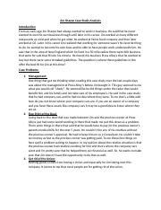 bzzagent case study