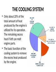 ICE-F Cooling Sys 11 Nov 15