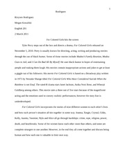Review Essay
