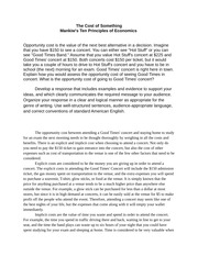 essay 10 principles of economics Start studying chapter 1: ten principles of economics learn vocabulary, terms, and more with flashcards, games, and other study tools.