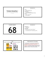 Human sexuality pukall pdf