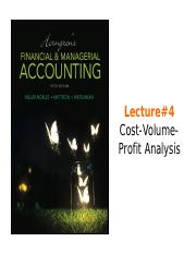 Lecture#4 Cost-Volume-Profit Analysis.pdf