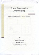power-source-for-arc-welding