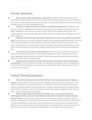 02.07 Review and Critical Thinking Questions.docx