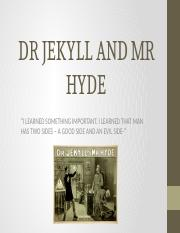 DR JEKYLL AND MR HYDE.pptx